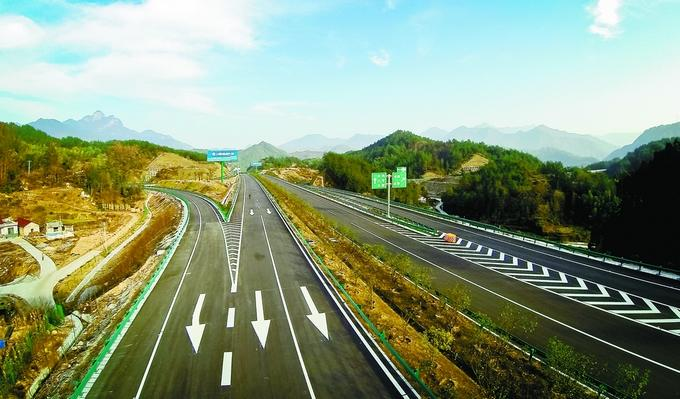 安徽高速公路骨架路网初步形成