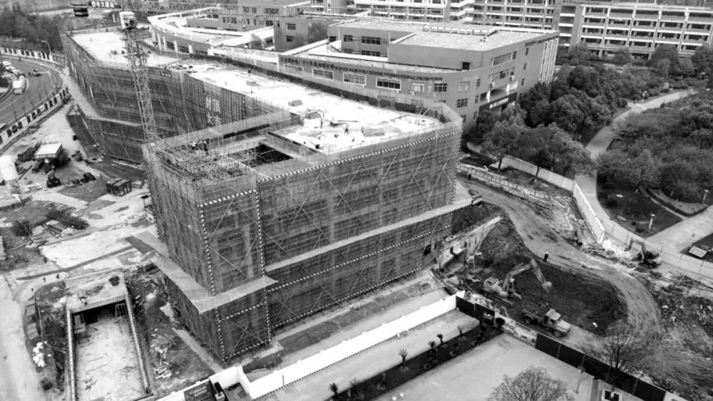 合肥清溪路高架有望8月开建