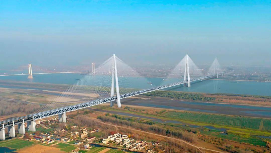 多项世界之最!安徽再添一座长江公铁大桥,宝格平台注册,宝格账号注册,宝格开户,