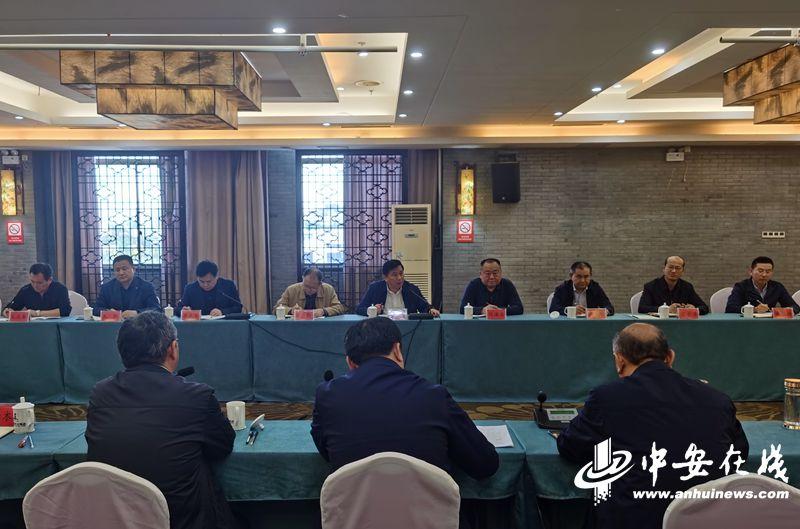"""安徽省安委会就太湖""""9·5""""事故约谈安庆市政府"""