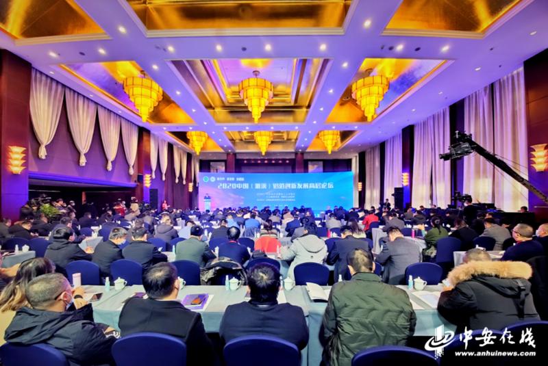 2020中国(濉溪)铝箔创新发展高