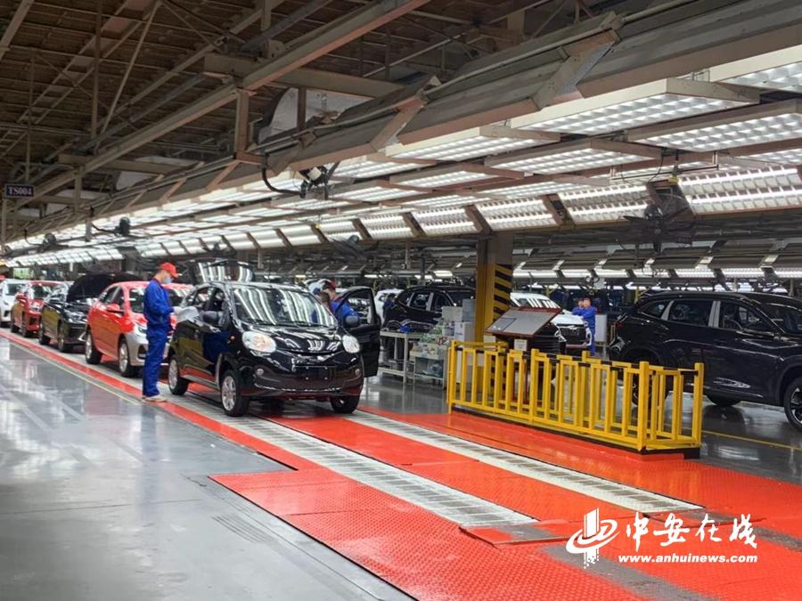 安徽自由贸易试验区芜湖片区:聚焦产业发展,树立经济发展新标杆
