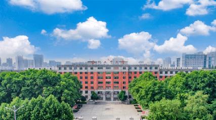 合肥工业大学排名_合肥工业大学